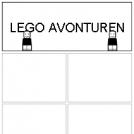 LEGO AVONTUREN