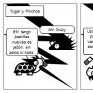 Tugar y Pinchos