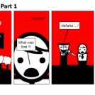 The masked killer - Part 1