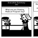 Executive Summary 101
