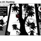 Vampyressa Chronicles 10: Hunting