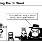 Burying The 'N' Word