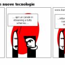 Potere geriatrico e nuove tecnologie