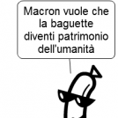 (2218) baguette