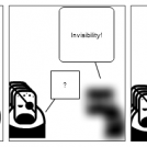Invisibility