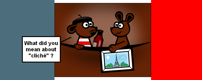 Aussies' - Souvenir de Paris