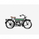Triumph 3 1913 1/2 hp