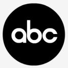 American Broadcasting Company Logo