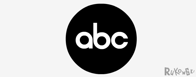 American Broadcasting Company Logo