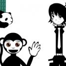 Manga char test