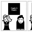 Huggles & Muggles