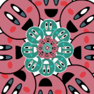 Kirby swirl