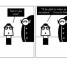 Comiquotes, GM
