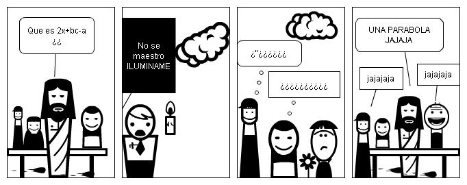 HISTORIETAS DE MATEMATICAS
