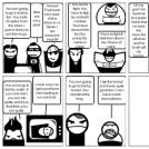 Camron's Comic Strip