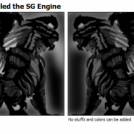 This Black Dragon killed the SG Engine+SG1.5 News