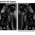This Black Dragon killed the SG Engine+SG1.5 News