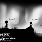 Alone In The Woods_part 11
