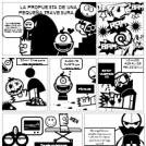 LA PROPUESTA DE UNA PEQUEÑA TRAVESURA