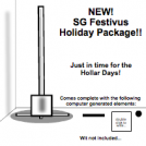 SG Festivus Holiday Package!!