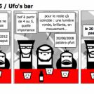 Au bistrot ovnien 15 / Ufo's bar