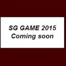 SG Game 2015 Annoucment