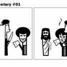 Jesus in the 21th century #01