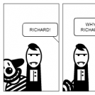 Richard the Vampire Ep.2