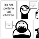 child based cuisine
