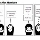 A Conversation with Alex Harrison