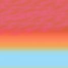 Strange Sunset