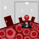 Mario Kart: The Shining Edition