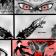 Wolf Knight Manga - Page 4(B)