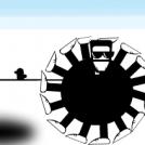 Caso wheel!