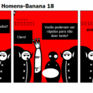 Raspotin, O Rei dos Homens-Banana 18