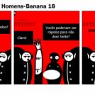 Raspotin, O Rei dos Homens-Banana 18