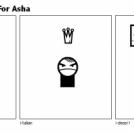 True Philo-sophy--For Asha