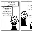 CASA DO PESADELO