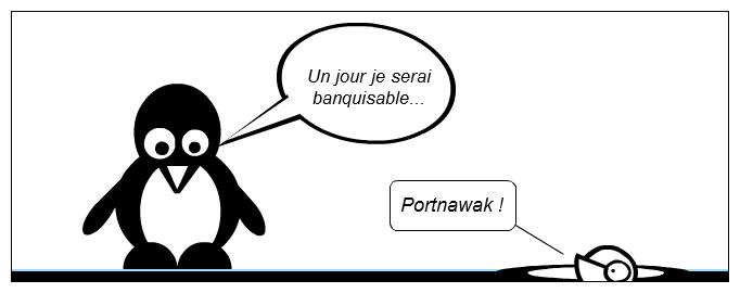 Portnawak, la vraie histoire...
