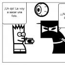 Mateo Allo y Julian Luna El Ojo