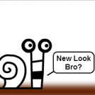 Sluggy Snail