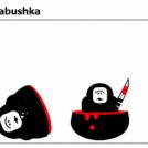 killer babushka