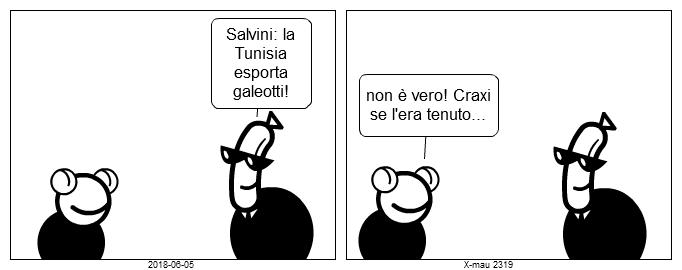 (2319) galeotti