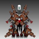 Wrath of the Steampunk God