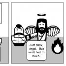 Mit's Devil Wings