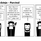 Odcinek 5 - Dawne dzieje - Parcival