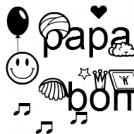 papa 123