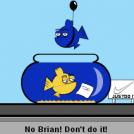 Garfish & Brian
