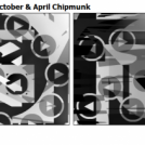 feat. Anette Olzon - October &amp; April Chipmunk