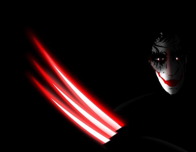 Darth Joker